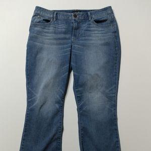 ANA jeans size 12